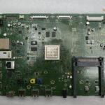 системная плата телевизора Philips